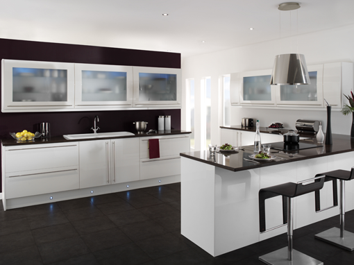 Bedford Kitchen Design and Installation